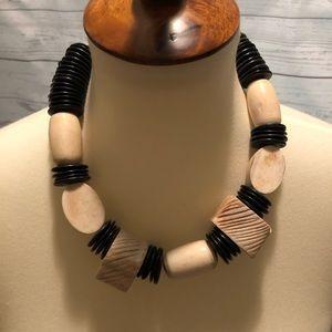 Jewelry - Unique Vintage Hand Designed Necklace